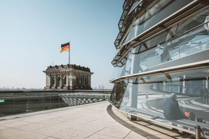 Немецкие компании планируют инвестировать 1,8 млрд евро в Россию