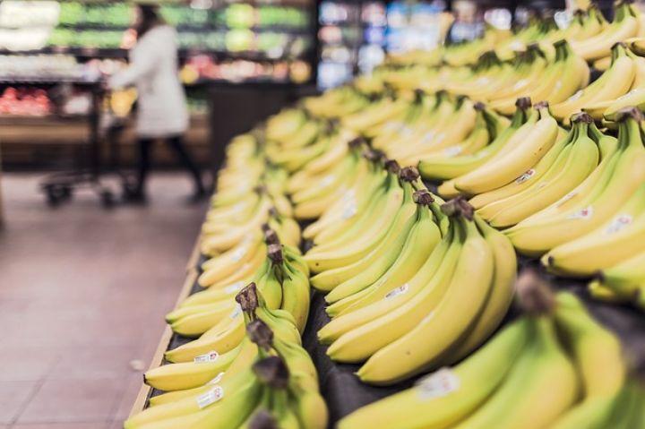 Евросоюз сократил экспорт продовольствия в Россию на 2%