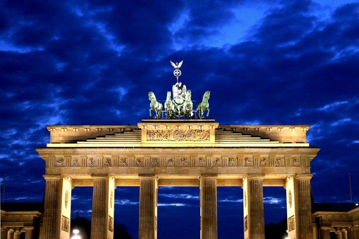 «Зеленая неделя» в Берлине