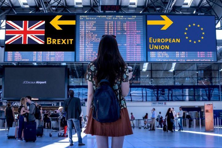 ЕС и Британия подписали соглашение о торговле и сотрудничестве после Brexit