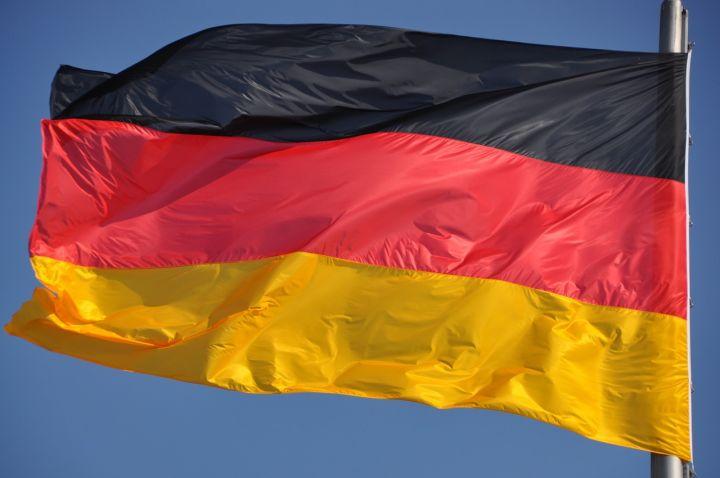 экспорт машин и оборудования в Россию из Германии