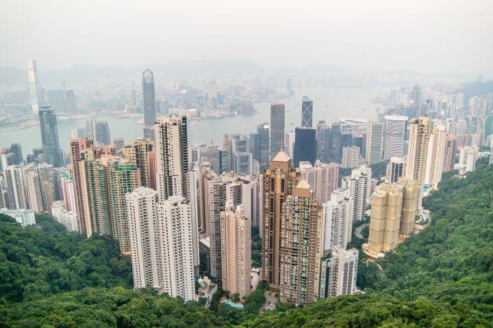 """C 1 января Гонконг будет исключен из """"черного списка"""" офшоров"""