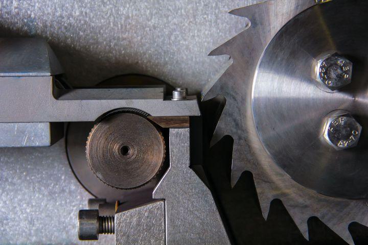 Таможенные пошлины на импорт оборудования