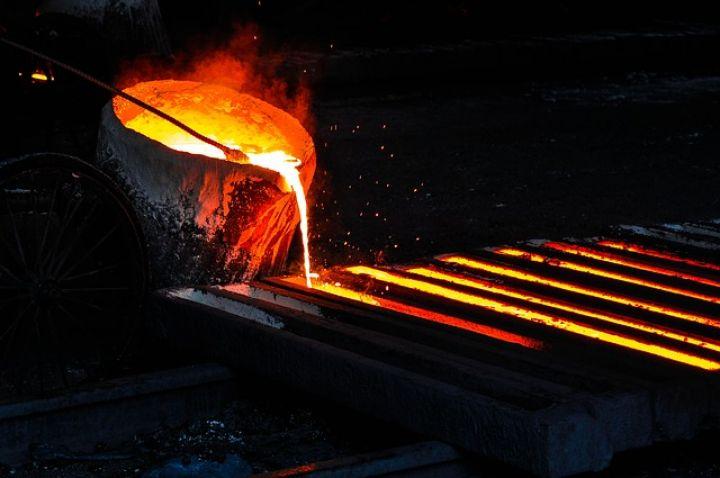 Еврокомиссия планирует ввести антидемпинговые пошлины на горячекатаную сталь