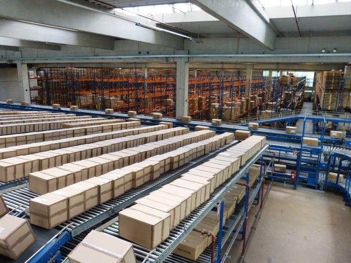 Механизм упрощенного экспорта посылок