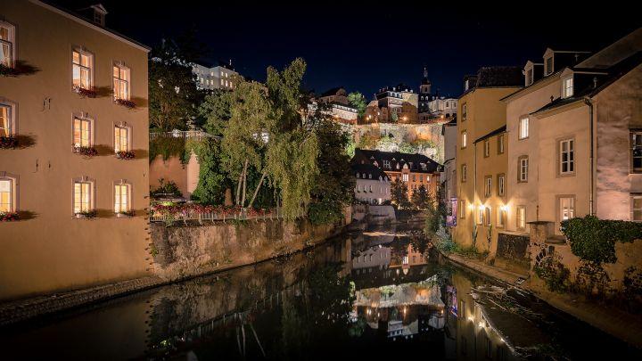 В Люксембурге будет создан реестр бенефициаров