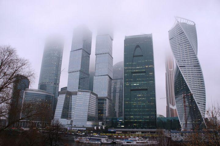 Количество немецких компаний в России
