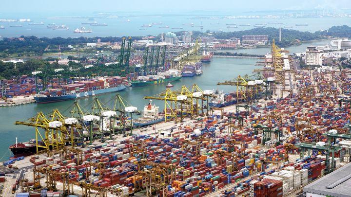 В 2017 году объем экспорта из Германии достиг 25,9 миллиардов евро